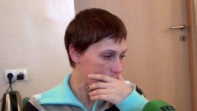 Caption d'écran d'un video de RT.