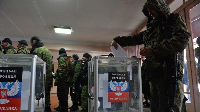 (RIA Novosti / Alexey Kudenko)