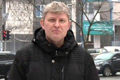 Des journalistes russes ont été détenus à Kiev alors que l'Ukraine renforce sa censure (VIDEO)
