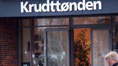 Copenhague : un débat sur l'islamisme interrompu par une attaque meurtrière