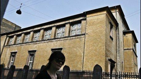 Une synagogue prise d'assaut à Copenhague, un mort et deux blessés, le suspect toujours en fuite