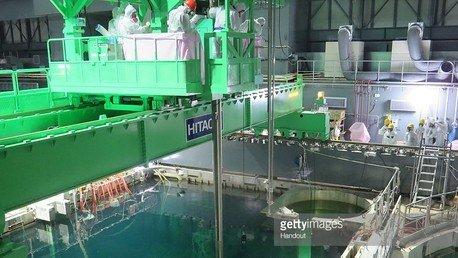 Fukushima: une nouvelle fuite d'eau radioactive