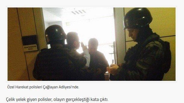 Procureur séquestré à Istanbul : l'activiste a été abattu, le magistrat est mort (VIDEO)