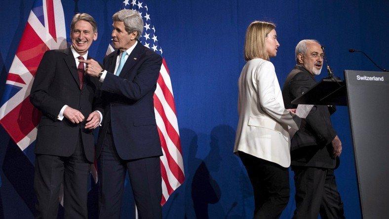 Les négociations sur le nucléaire iranien