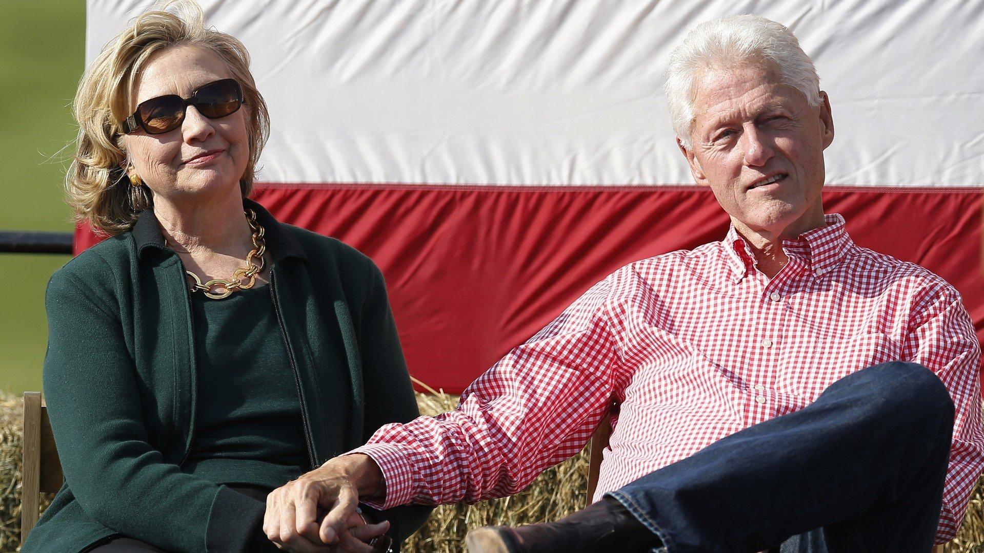 Hillary Clinton candidate aux présidentielles américaines? Rappelons-nous de ses meilleures gaffes