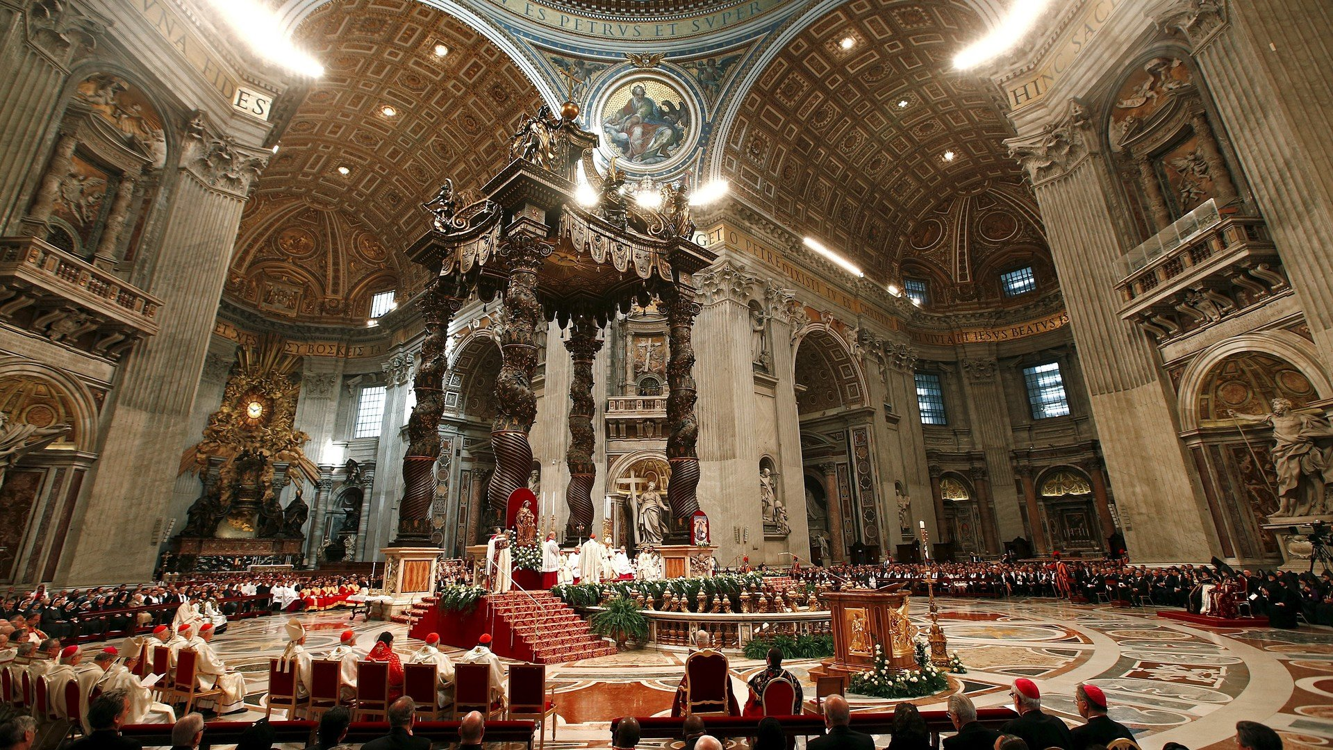 Le Pape François reconnaît le génocide des Arméniens