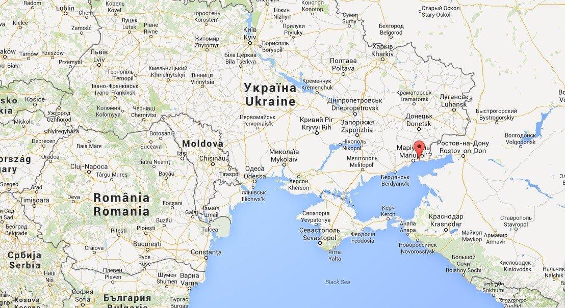 Une mine explose sous les pieds d'un journaliste d'une chaîne de télévision russe (VIDEO)