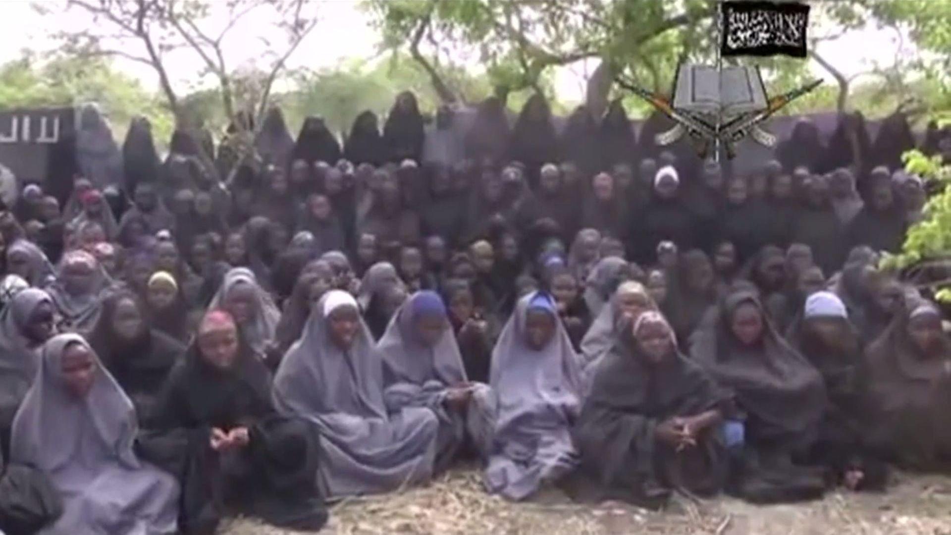 En un an, plus de 2000 jeunes femmes et fillettes ont été kidnappées par Boko Haram