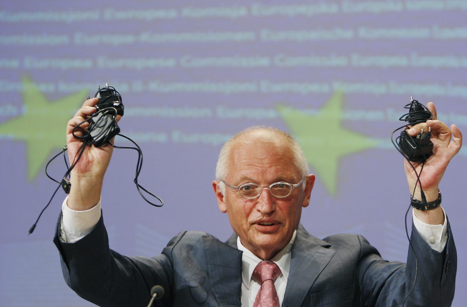 Ex-commissaire européen : l'Occident n'obligera pas la Russie à rendre la Crimée