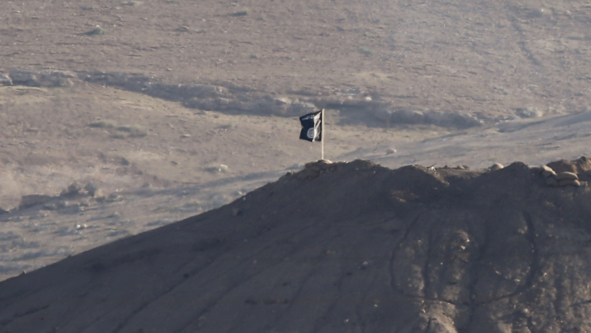 Daesh continue de recruter en Israël