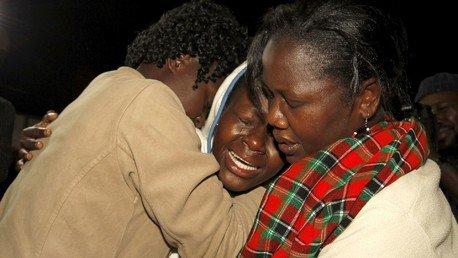 Le fils d'un membre du gouvernement kenyan parmi ceux qui ont attaqué l'université Garissa (VIDEO)