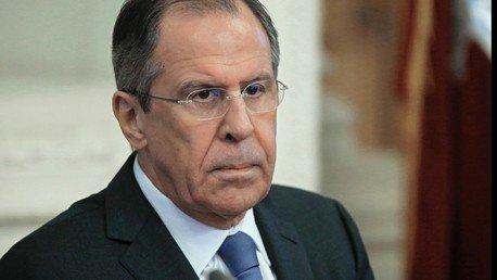 Lavrov : La lutte contre le terrorisme doit être effectuée sans deux poids deux mesures (VIDEO)