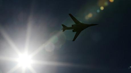 Bombardier stratégique Tu-160