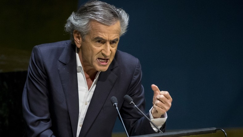 Bernard-Henri Levy est la tête de turc de Noël Godin