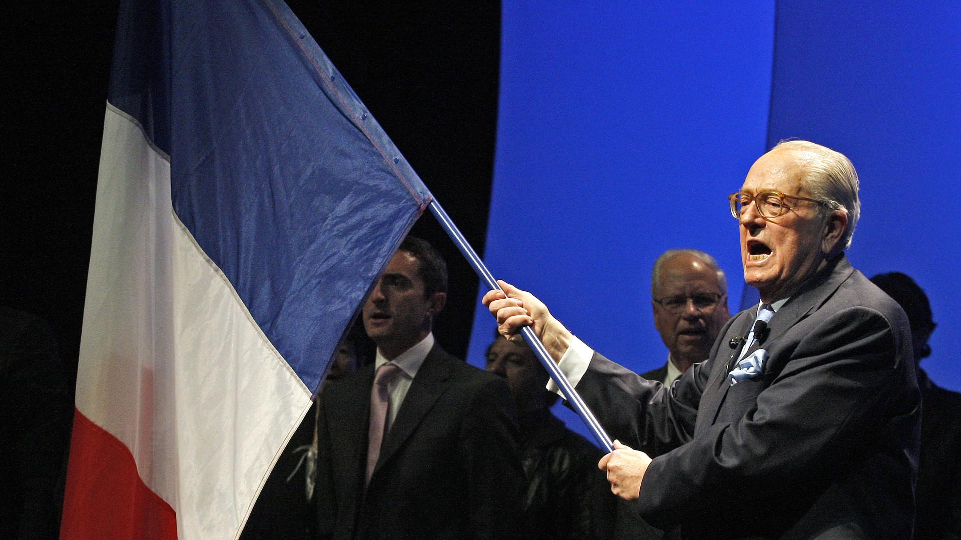 L'exclusion de Jean-Marie : retour sur presque quarante ans de présidence incontestée