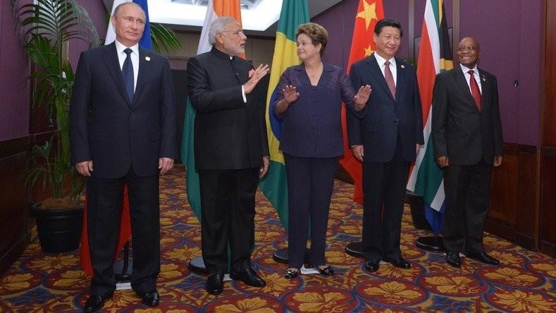 Président sud-africain Jacob Zuma : L'Occident traite l'Afrique comme un ancien vassal