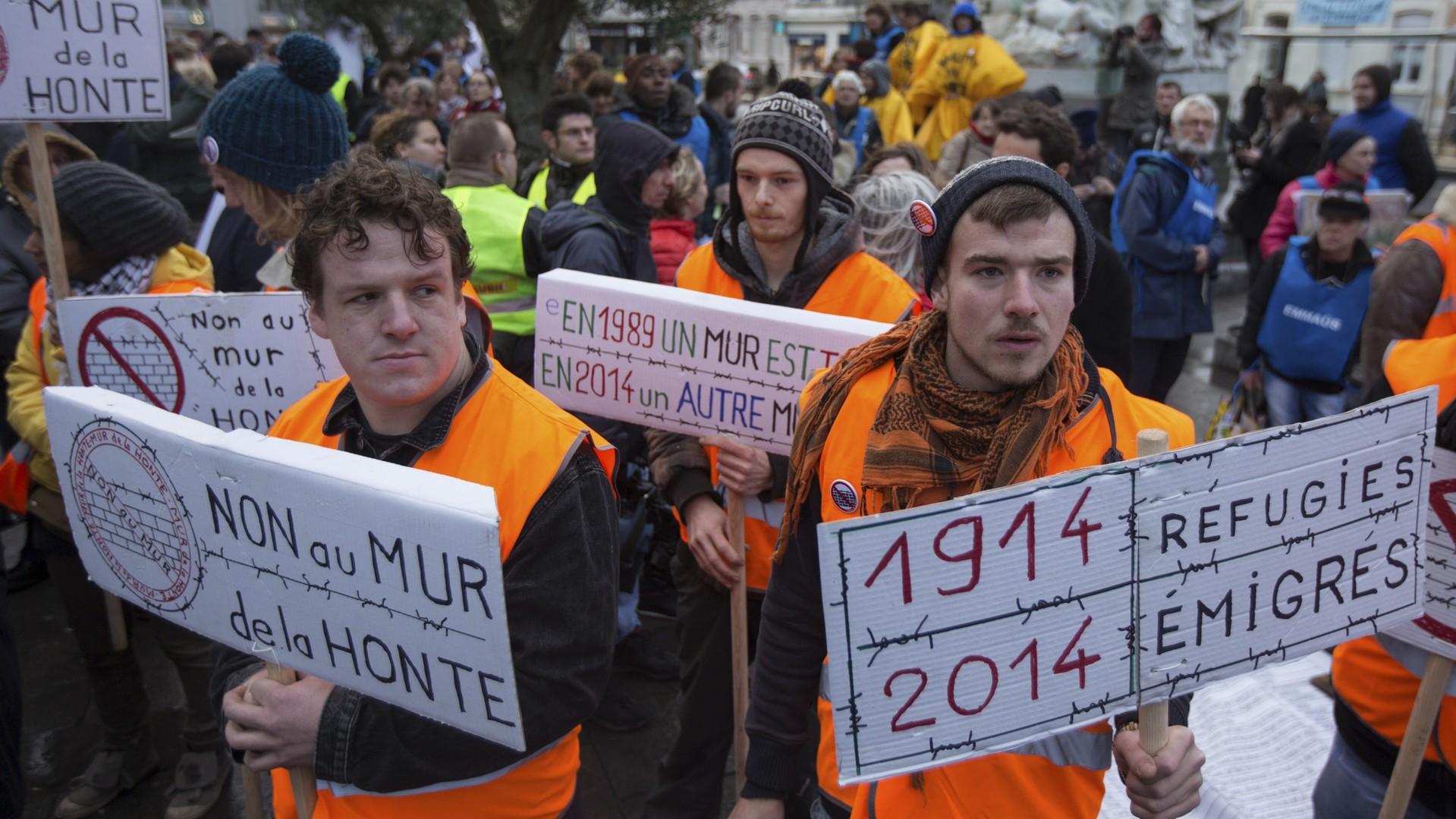 Jean-François Corty : la réponse des autorités à la crise migratoire est «insuffisante»