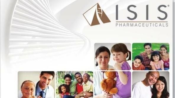 Isis Pharmaceutical
