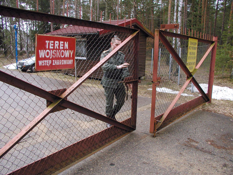 Varsovie indemnise les prisonniers de la CIA détenus en Pologne