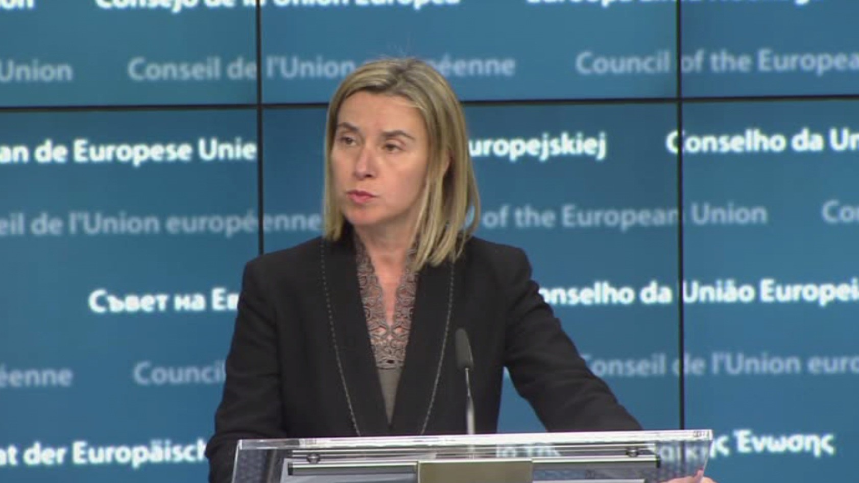 L'UE débourse 12 millions d'euros pour l'opération militaire anti-migration