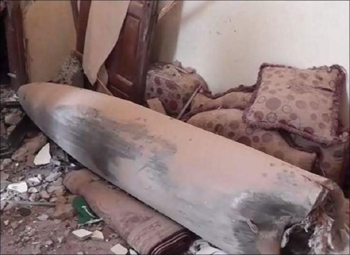 La bombe n'explose pas : un bain de sang évité de peu au Yémen
