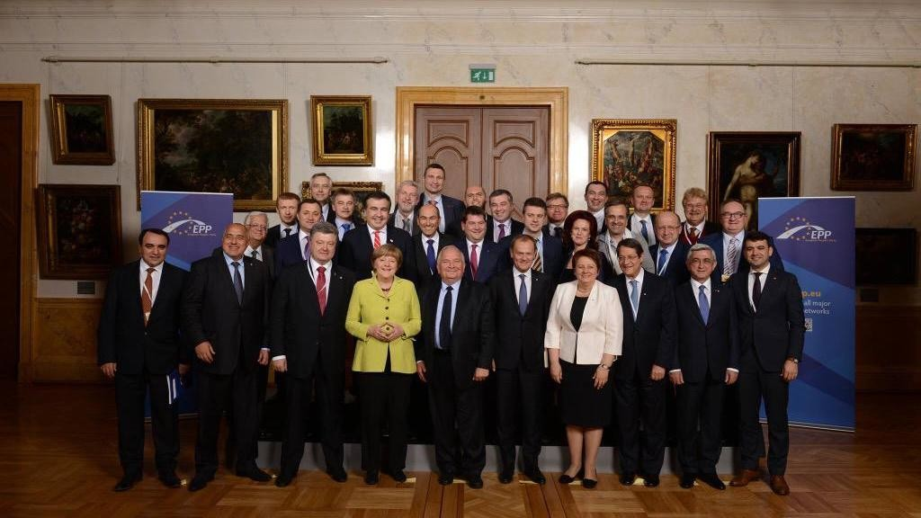 Sommet du Partneriat oriental