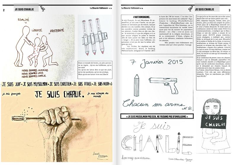 Attentats à Charlie Hebdo : de nouvelles provocations secouent les établissements scolaires