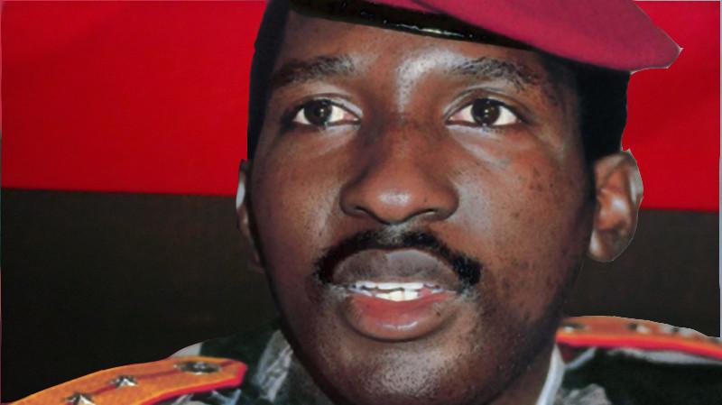 Funérailles nationales pour Thomas Sankara ?
