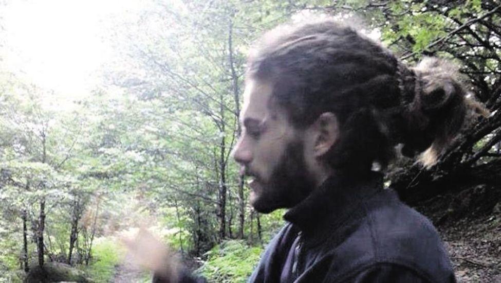 """Rémi Fraisse, jeune """"zadiste"""" de 21 ans a trouvé la mort lors de heurts avec la gendarmerie à Sivens"""