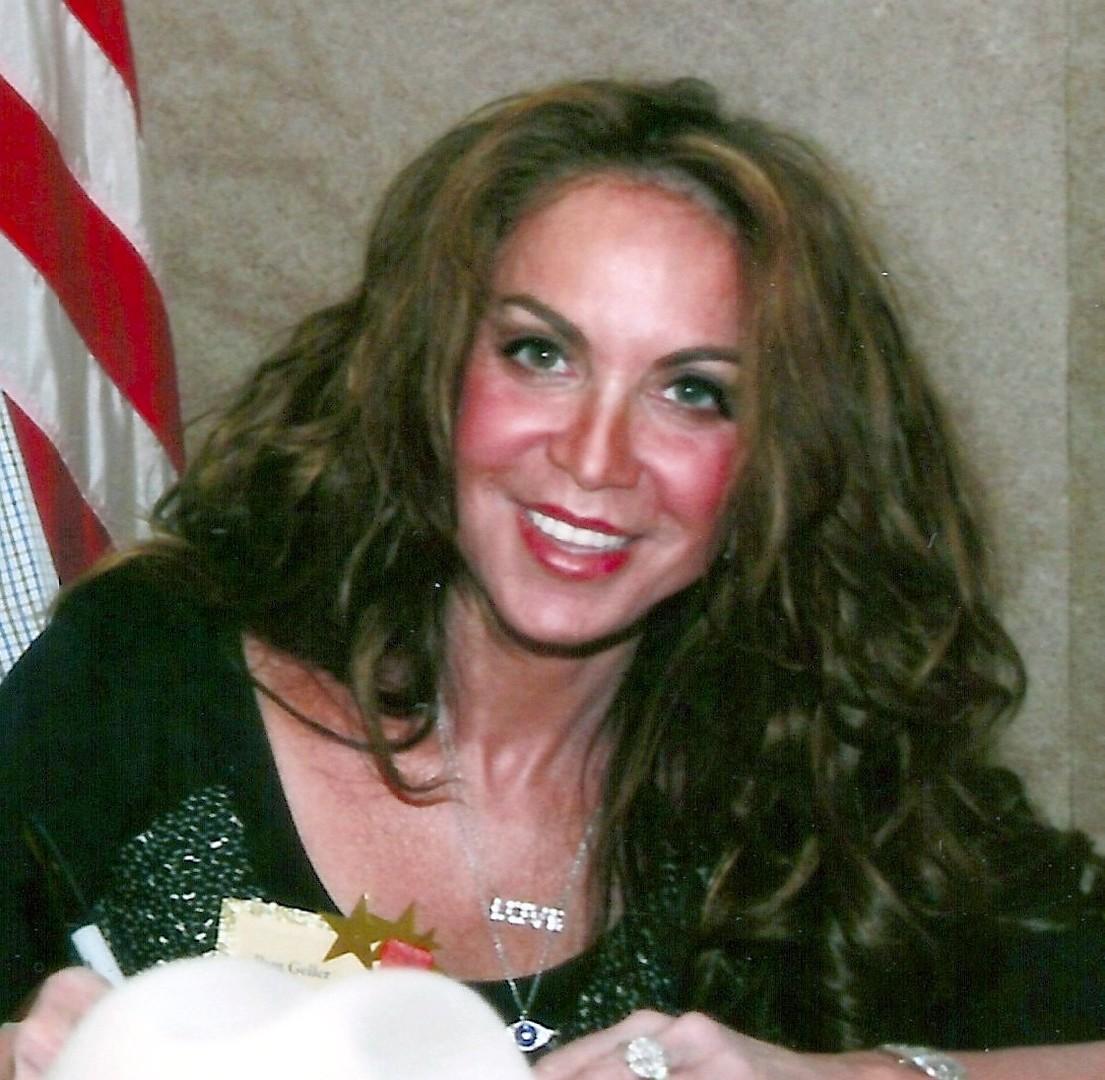 Pamela Geller, président de l'AFDI.