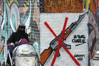 Existe-t-il en France une vraie liberté d'expression ?