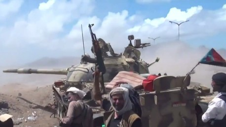 Yémen : les frappes saoudiennes touchent un ancien QG américain