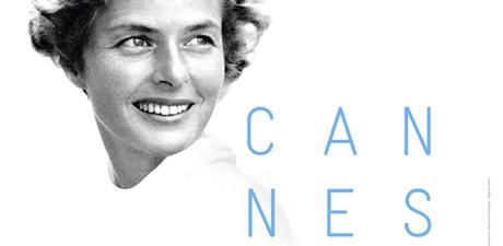 L'affiche officielle du Festival de Cannes 2015