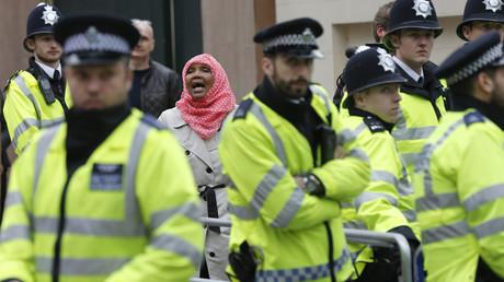 Une loi anti-terroriste fait planer une «guerre froide» sur les musulmans britanniques