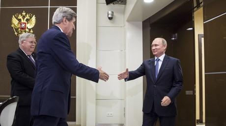 Succès russes selon Jacques Sapir