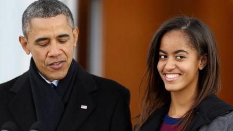 Mariage à la kenyane : un jeune avocat propose 70 moutons pour la main de la fille d'Obama