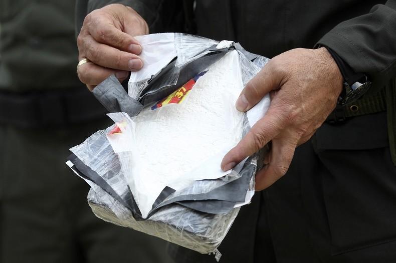 Espagne: les ananas étaient bourrés de cocaïne !