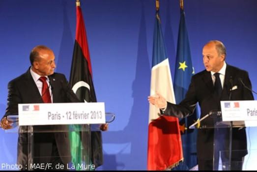Les grandes conférences internationales de Paris: toutes des échecs ?