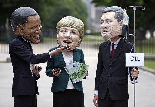 Le G7 : une coquille vide ?