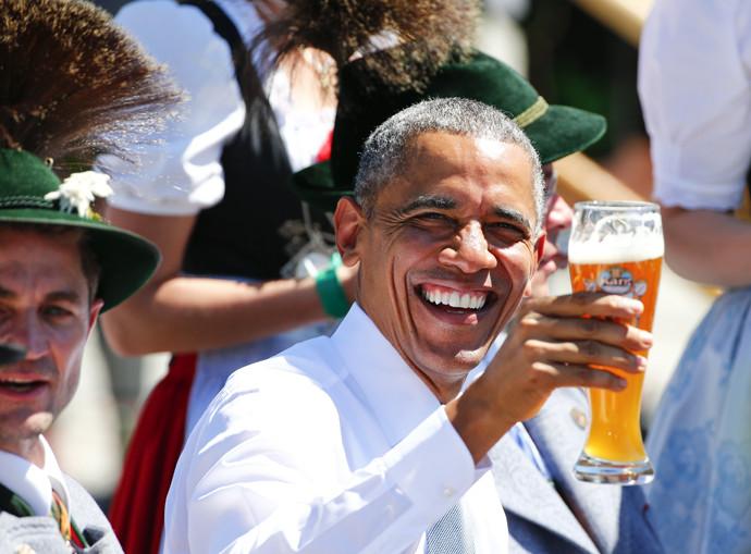En direct : le sommet du G7 se tient en Allemagne malgré les manifestations
