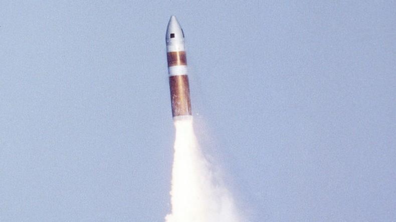 Le Royaume-Uni pourrait héberger des ogives nucléaires américaines pour contrer «l'activité russe»