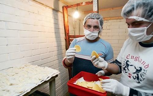 Les victimes chiliennes croyaient gagner le jackpot en fabriquant des cosmétiques à base de fromage