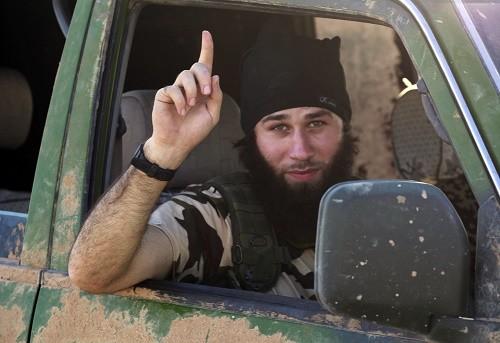 Environ 500 Français seraient actuellement en train de combattre en Syrie.