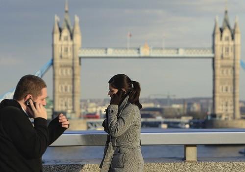 A Londres, même les tours ont des oreilles