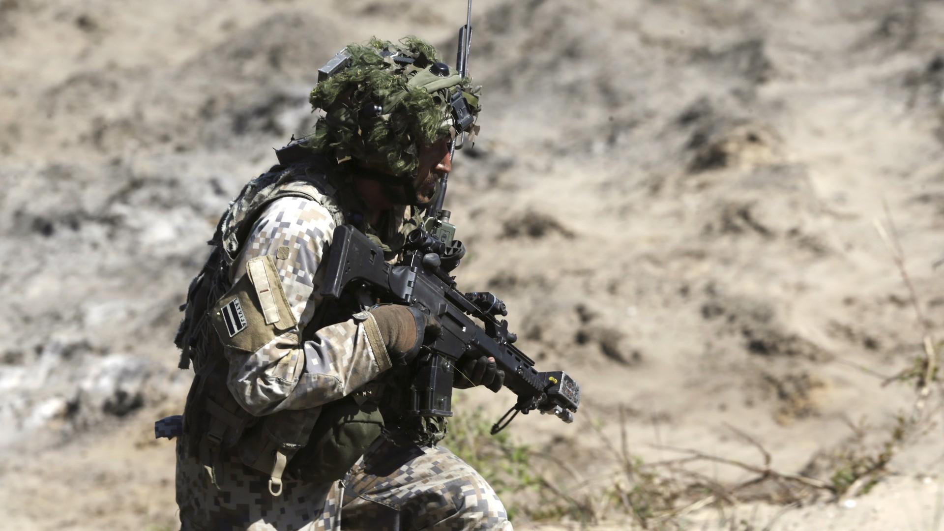 La Lituanie se prépare à accueillir des armes lourdes américaines