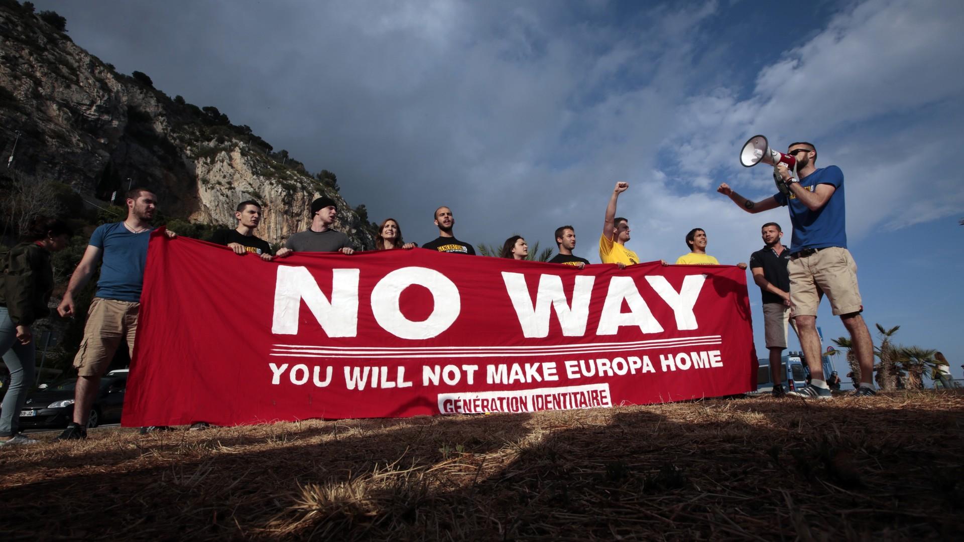 Vintimille : «L'Italie ne peut pas accepter qu'on la laisse seule»