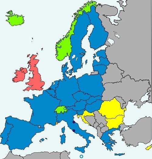 30 ans de Schengen : le chemin pavé de bonnes intentions