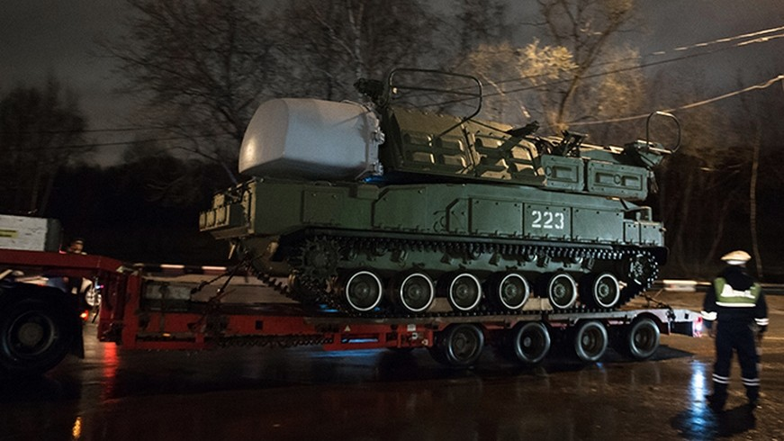 La Russie dispose d'un nouveau canon hautes fréquences tueur de drones et de missiles