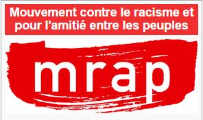 Logo de Mouvement contre le Racisme et pour l'Amitié entre les Peuples