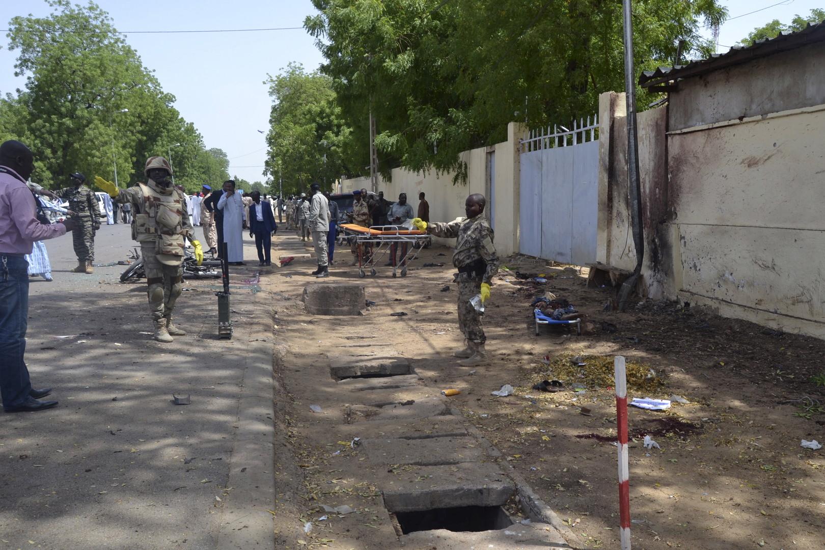 Le port de la burqa interdit au Tchad, trois jours après les attentats